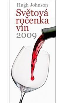 Petr Hejný: Světová ročenka vín 2009 cena od 277 Kč