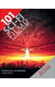 Steven Jay Schneider: 101 sci-fi filmů, které musíte vidět, než umřete cena od 192 Kč