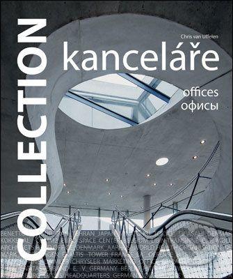 Chris van Uffelen: Collection - Kanceláře cena od 1197 Kč