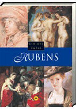 Beatriz García Sánchez: Rubens - Géniové umění cena od 187 Kč