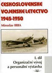 Československé letectvo cena od 460 Kč