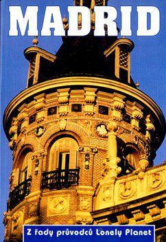 Kolektiv: Madrid cena od 260 Kč