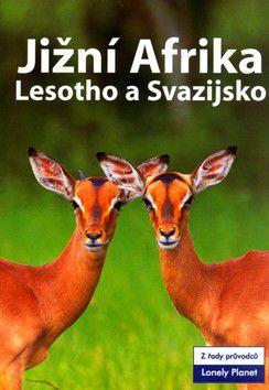 Mary Fitzpatrick: Jižní Afrika - Lesotho a Svazijsko cena od 741 Kč