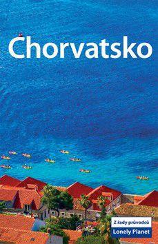 Jeanne Oliver: Chorvatsko - Lonely Planet cena od 284 Kč