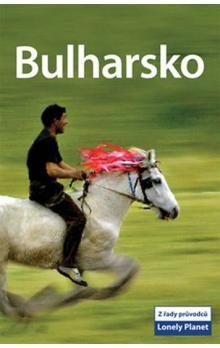 Watkins, Deliso: Bulharsko - Lonely Planet cena od 272 Kč
