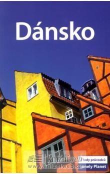 Kolektiv: Dánsko - Lonely Planet cena od 327 Kč