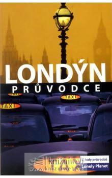 Kolektiv: Londýn - Lonely Planet cena od 321 Kč