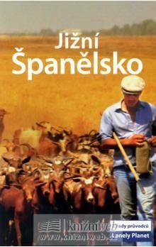 Jižní Španělsko - Lonely Planet cena od 393 Kč