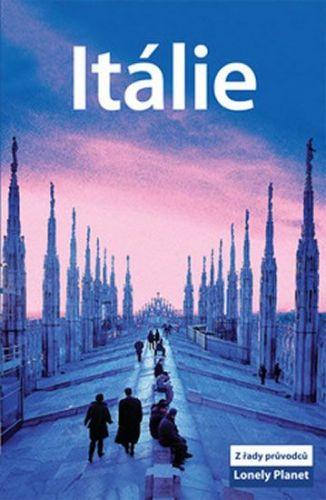 Kolektiv: Itálie 2 - Lonely Planet cena od 564 Kč