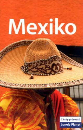 Mexiko - Lonely Planet cena od 250 Kč