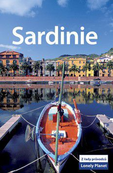 Duncan Garwood: Sardinie- Lonely Planet cena od 279 Kč