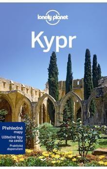 Kypr - Lonely Planet cena od 194 Kč