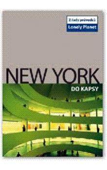 New York do kapsy cena od 155 Kč