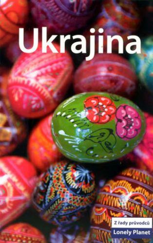 Sarah Johnstone, Greg Bloom: Ukrajina cena od 259 Kč