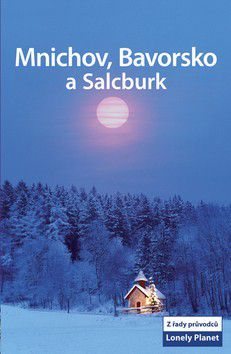 Mnichov, Bavorsko a Salcburk cena od 344 Kč