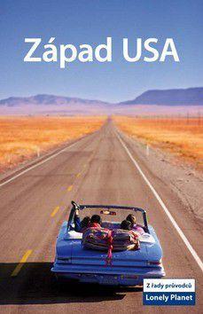 Západ USA - Lonely Planet cena od 0 Kč
