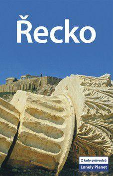 Řecko - Lonely Planet cena od 221 Kč