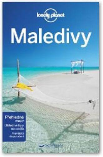 Lyon James: Maledivy - Lonely Planet cena od 262 Kč