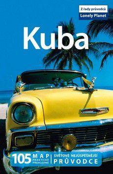 Kuba - Lonely Planet cena od 0 Kč