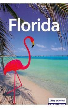 Florida - Lonely Planet cena od 446 Kč