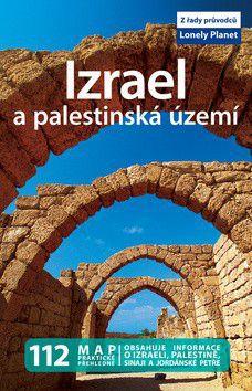 Izrael a palestinská území - Lonely Planet cena od 379 Kč