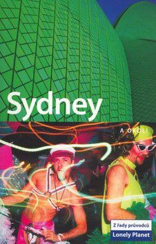 Bao, O´Brien: Sydney - Lonely Planet cena od 0 Kč