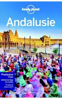 Andalusie - Lonely Planet cena od 389 Kč
