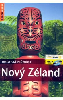 Kolektiv: Nový Zéland - Lonely Planet cena od 665 Kč