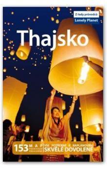 Thajsko cena od 578 Kč