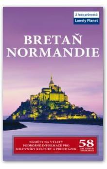 Bretaň Normandie cena od 354 Kč