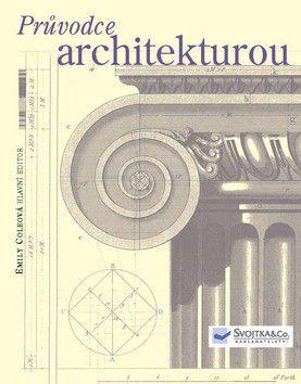 Průvodce architekturou cena od 567 Kč