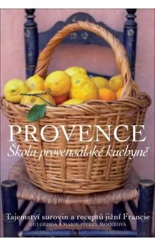 Marie-Pierre Moine, Gui Gedda: Provence cena od 345 Kč