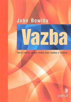 John Bowlby: Vazba cena od 0 Kč