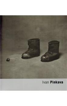 Ivan Pinkava: Ivan Pinkava cena od 229 Kč