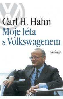 Carl H. Hahn: Moje léta s Volkswagenem cena od 319 Kč