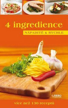 4 ingredience cena od 192 Kč