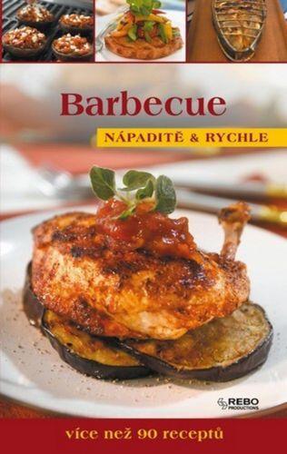 Barbecue - Nápaditě a rychle cena od 39 Kč