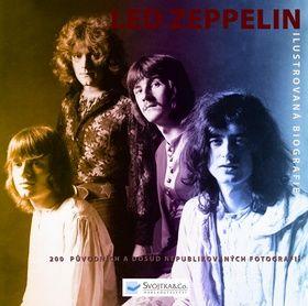 Thomas Gareth: Led Zeppelin cena od 0 Kč