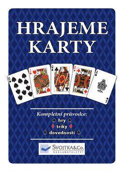 Hrajeme karty cena od 218 Kč