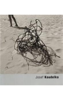 Josef Koudelka: Josef Koudelka cena od 252 Kč