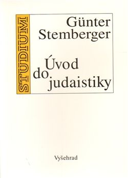 XXL obrazek Günter Stemberger: Úvod do judaistiky