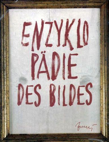 Kolektiv: Enzyklopädie des Bildes - Encyklopedie obrazu (něměcky) cena od 639 Kč