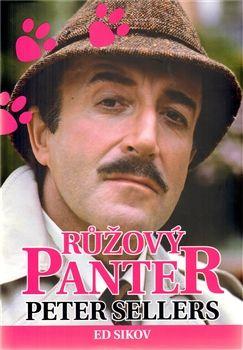 Ed Sikov: Růžový panter Peter Sellers cena od 168 Kč