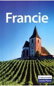 Nicola Williams: Francie - Lonely Planet - 2. vydání cena od 660 Kč