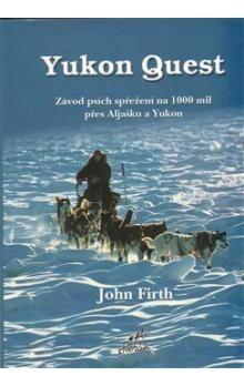 John Firth: Yukon Quest cena od 232 Kč