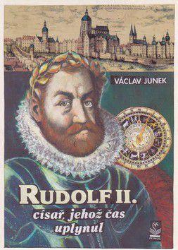 Václav Junek: Rudolf II. cena od 0 Kč