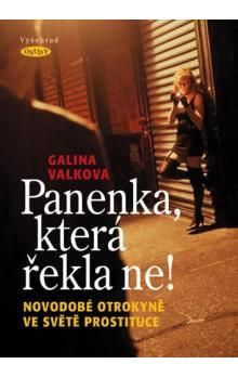 Galina Valkova: Panenka, která řekla ne cena od 78 Kč