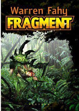 Warren Fahy: Fragment cena od 54 Kč