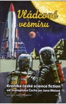 Ivan Adamovič: Vládcové vesmíru cena od 261 Kč