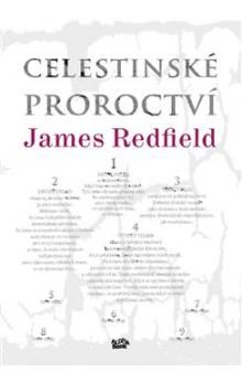James Redfield: Celestinské proroctví cena od 144 Kč